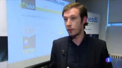 "Reportaje ""Nuevo libro de Juan Merodio Ideas de Marketing 2011"" - Juan Merodio"
