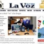 """Entrevista: """"Las Redes Sociales ayudan a decir NO a las drogas"""""""