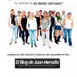 """Nuevo Libro Blanco """"Cómo Empezar a Promocionar tu Negocio en Redes Sociales"""""""