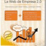 """Libro recomendado """"La Web de Empresa 2.0″"""