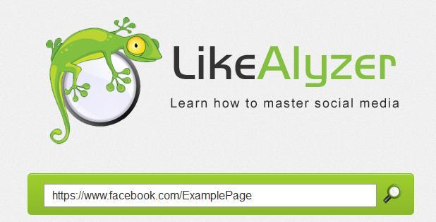LikeAlyzer: analiza tu Fanpage de Facebook y la de tus competidores - Juan Merodio