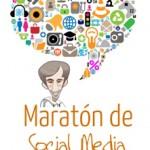 Compra YA tus Entradas para El Maratón de Social Media en Madrid el 10/11/2012