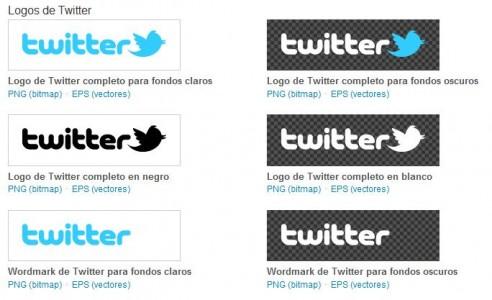 Botones, Widgets y Logos: recursos de Twitter a Nuestra Disposición - Juan Merodio