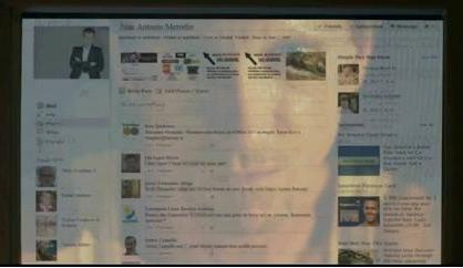 Conoce la app que busca concienciar de la privacidad en Facebook - Juan Merodio