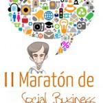 Compra Ya tus Entradas para El II Maratón de Social Business en Madrid el 16/11/2013
