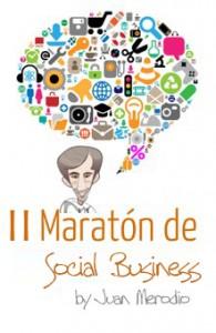 Compra Ya tus Entradas para El II Maratón de Social Business en Madrid - Juan Merodio
