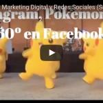 Novedades en Marketing Digital y Redes Sociales (Septiembre 2016)