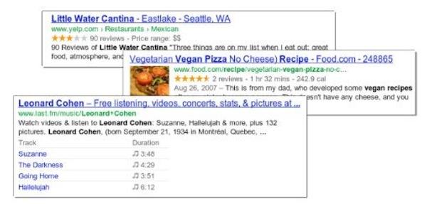Cómo Será el Buscador de Google en el Futuro Cercano - Juan Merodio