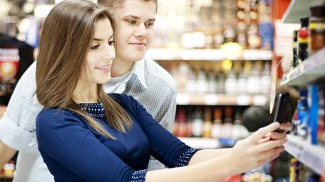 Mobile Shopper Marketing: el uso los móviles en grandes superficies - Juan Merodio