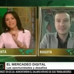 "Entrevista: ""Network Marketing"" en CNN"